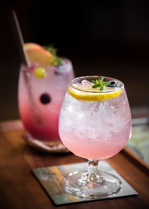 Cocktail Virgin
