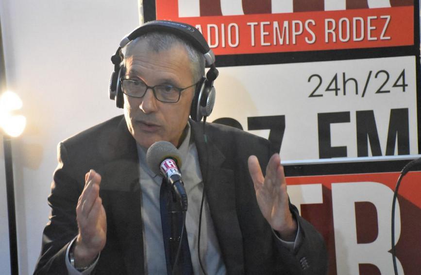 Municipales. Debout La France soutient le candidat Serge Julien à Rodez