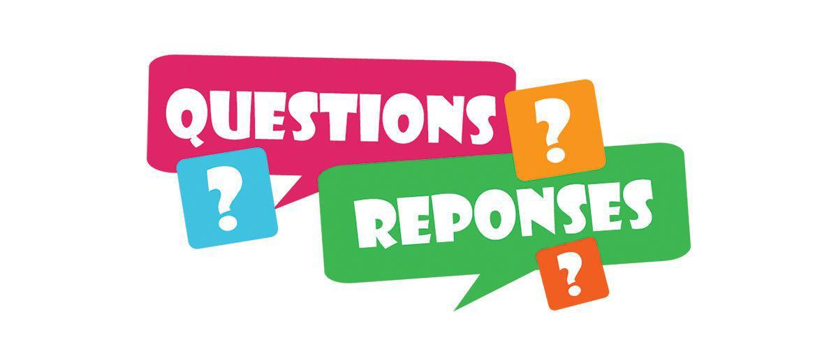 Eléments de réponse aux 3 questions les plus fréquemment posées à GIS actuellement