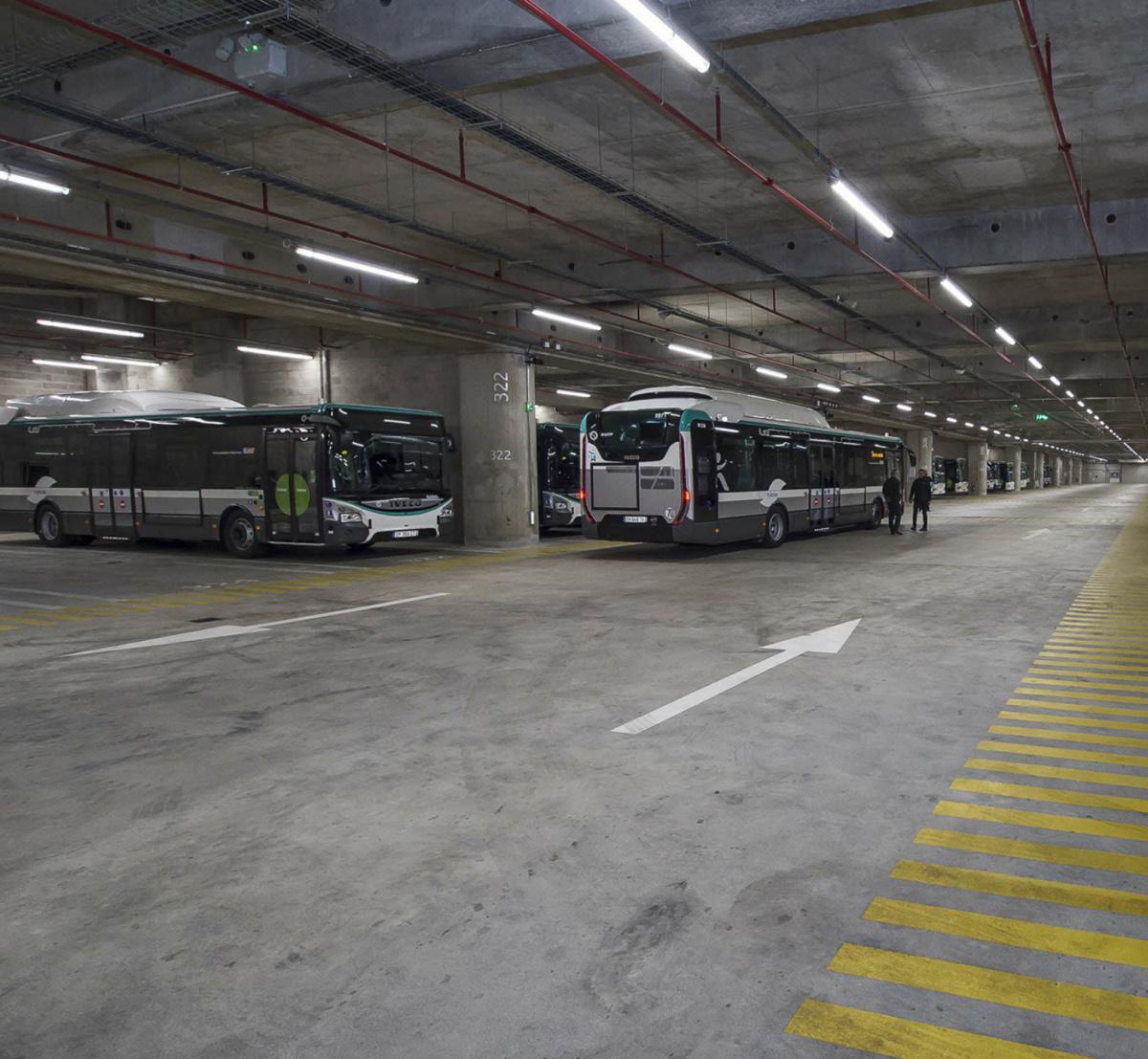 RATP Capital Innovation propose une toute nouvelle offre de logistique urbaine pour faciliter la livraison du dernier kilomètre