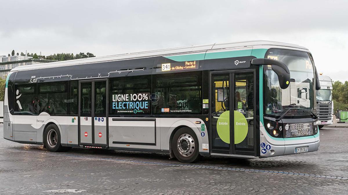 Cadre social de l'ouverture à la concurrence du réseau bus RATP