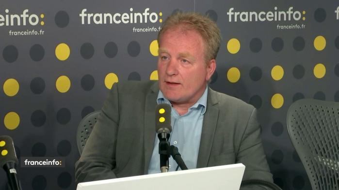 """Retraites : """"Il ne faut pas ressortir une réforme qui va déclencher de nouvelles luttes sociales"""", prévient la CFE-CGC"""