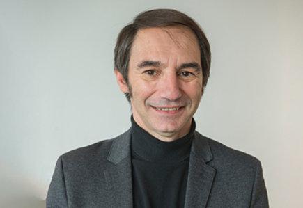 Message vidéo de Frédéric Ruiz, président CFE-CGC Groupe RATP