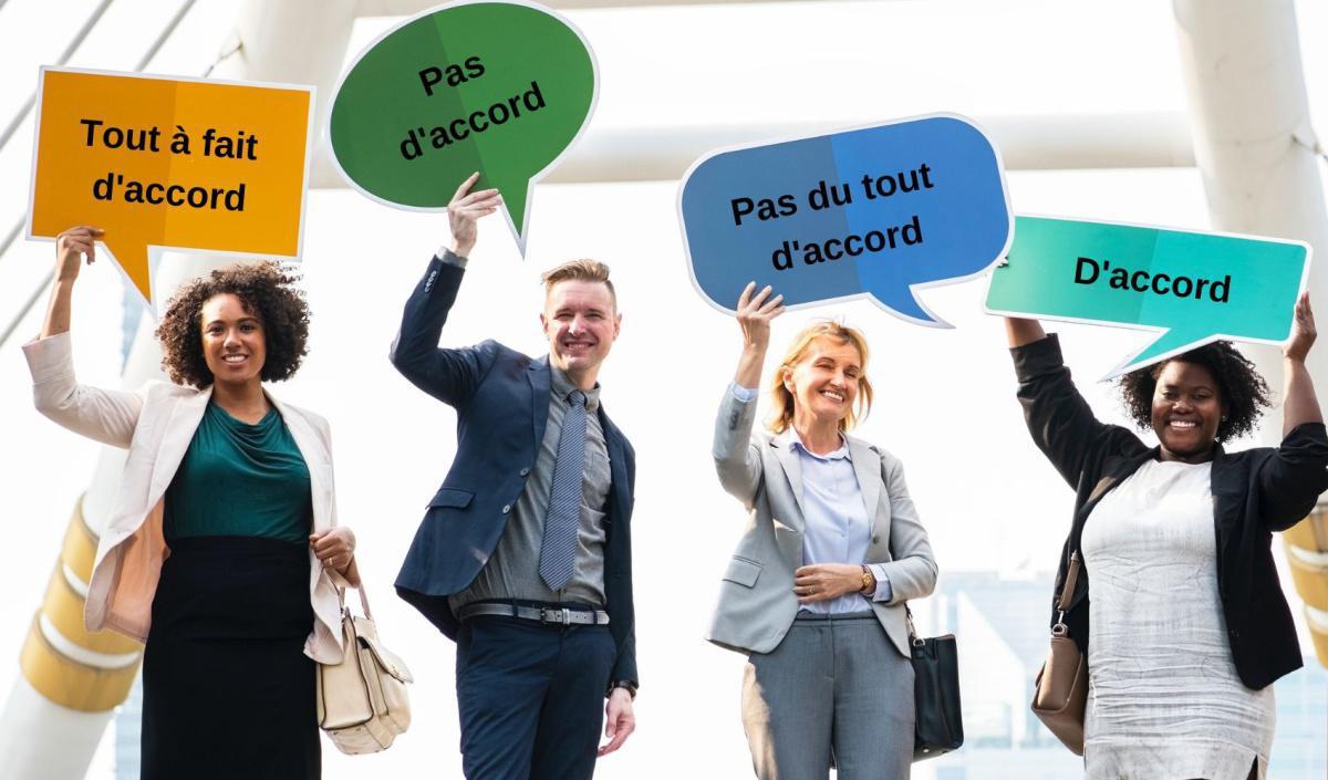 Image de l'entreprise et communication interne : la RATP interroge ses salariés du 8 au 22 septembre 2020
