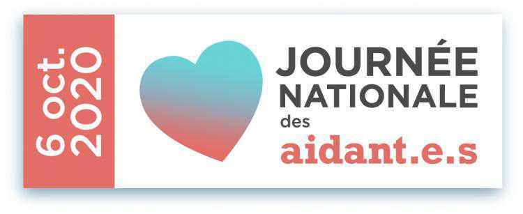 Aujourd'hui c'est la journée nationale des aidants