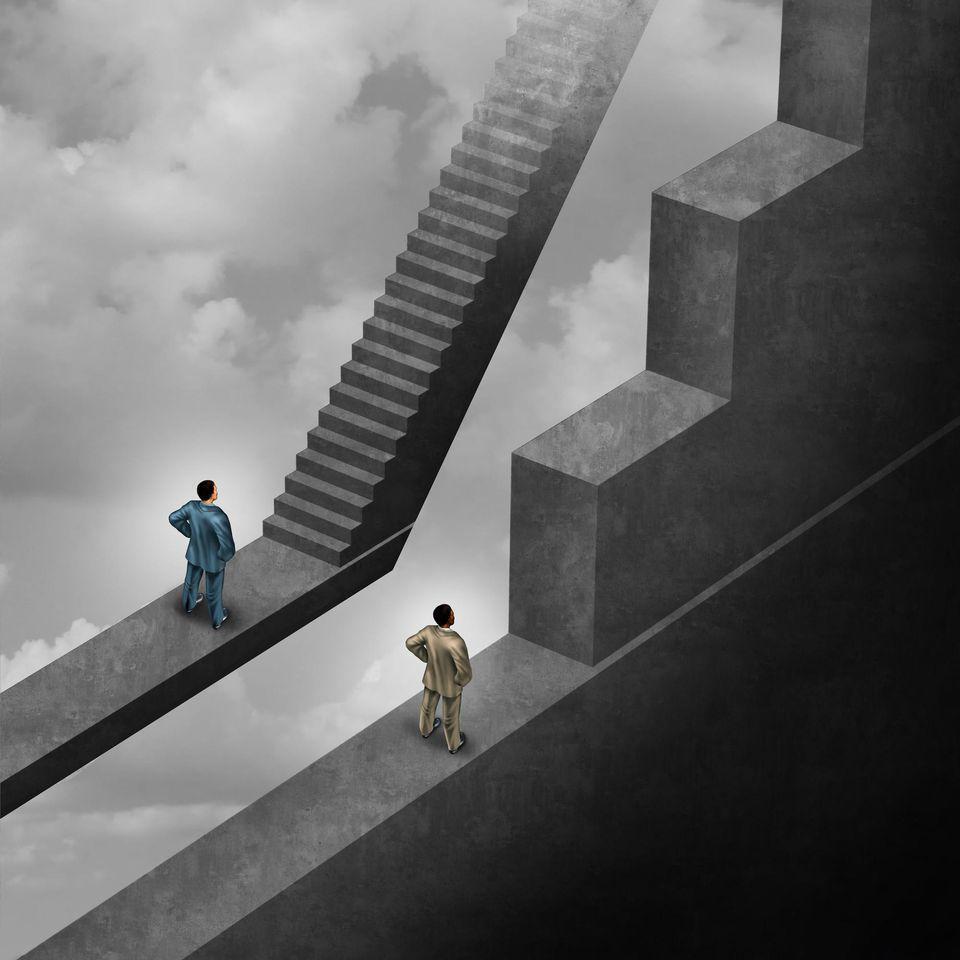 La Défenseuse des droits et l'OIT épinglent à nouveau les discriminations au travail