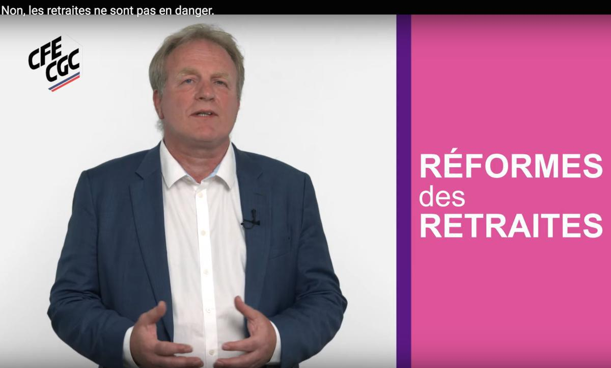 Non, les retraites ne sont pas en danger