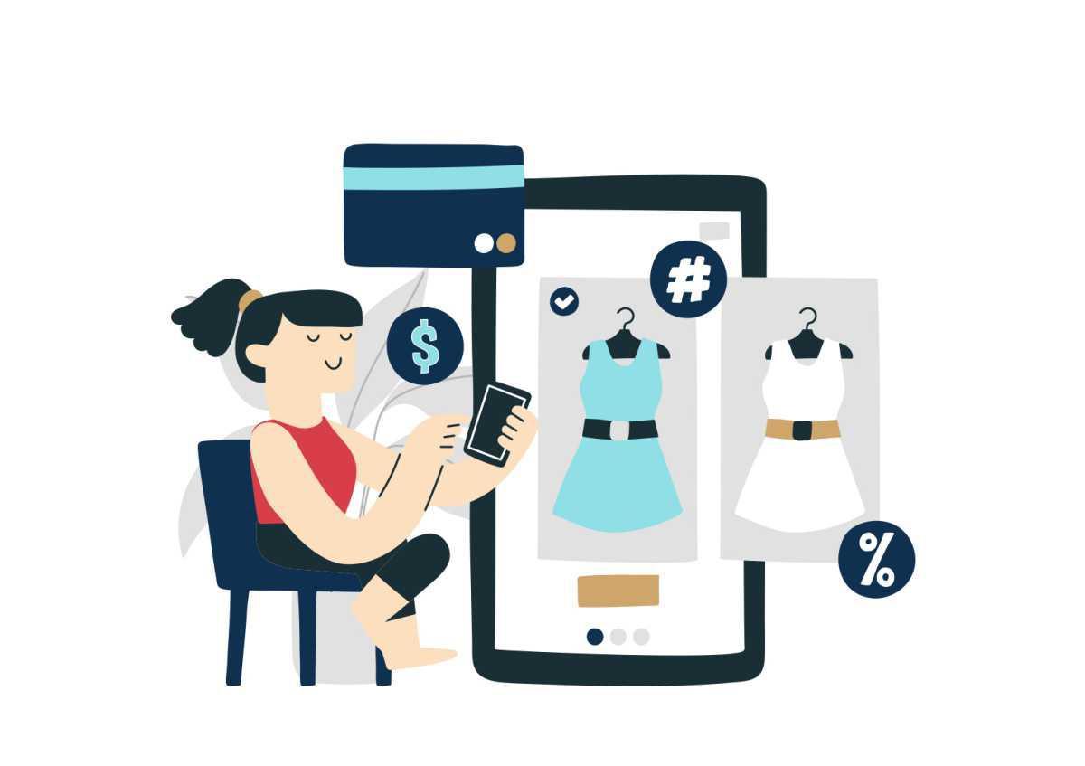 Creamos tu app móvil de compras