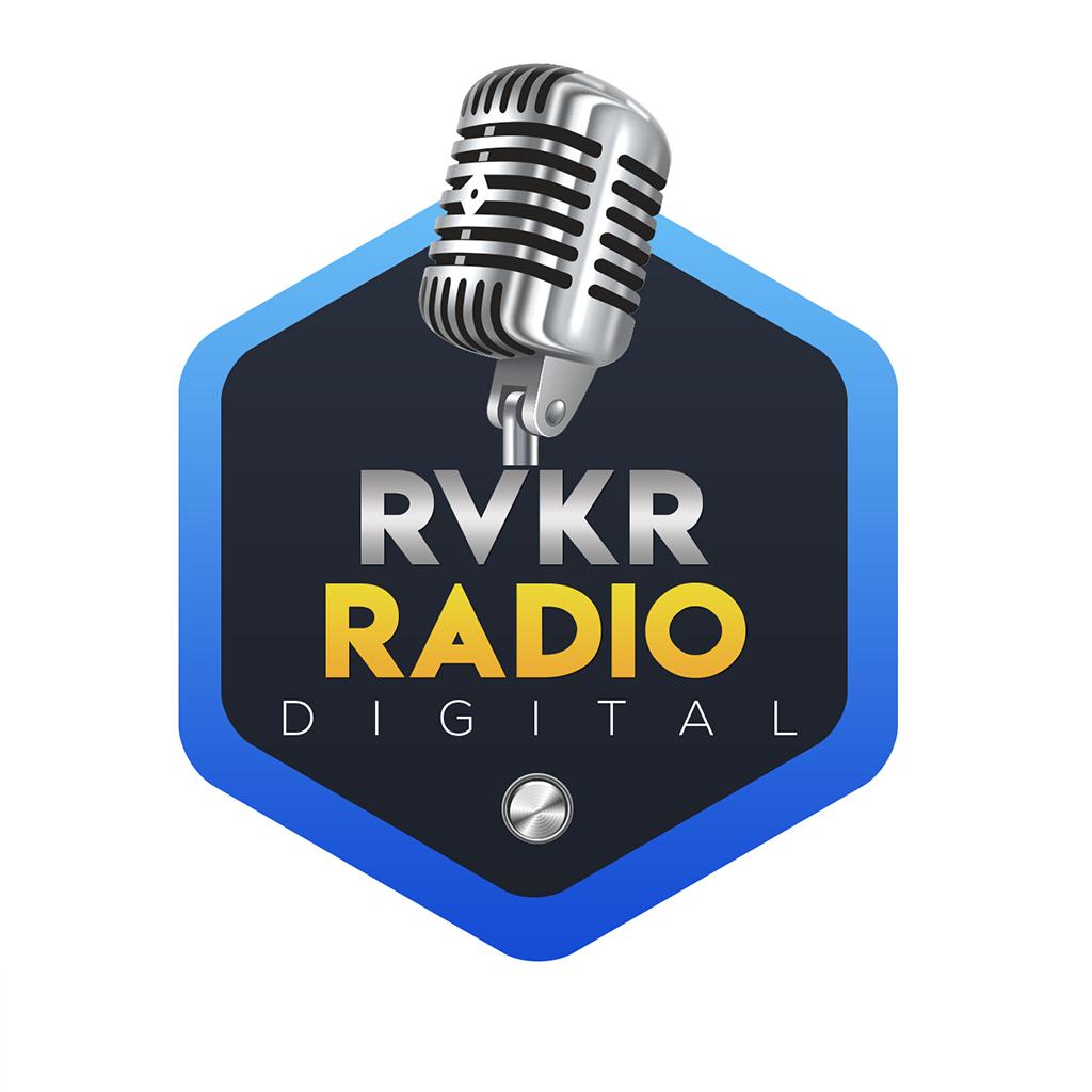 RVKR RADIO DIGITAL
