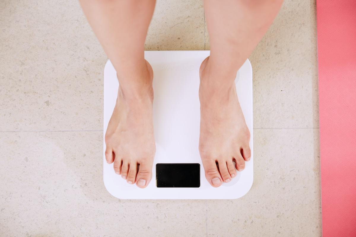 5 Reasons Why The Scale # Doesn't Change.