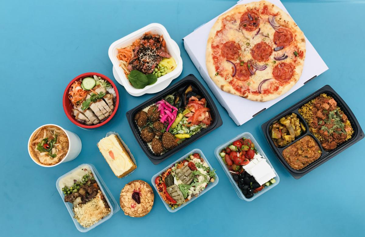 7 Meal Delivery Options For Simplicity