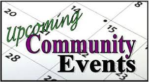 Submit Your Community Event