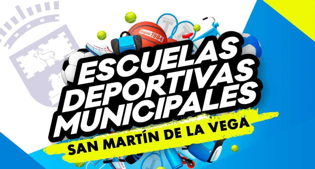 """Objetivo principal """"Que no se pare el deporte en San Martín de la Vega"""""""
