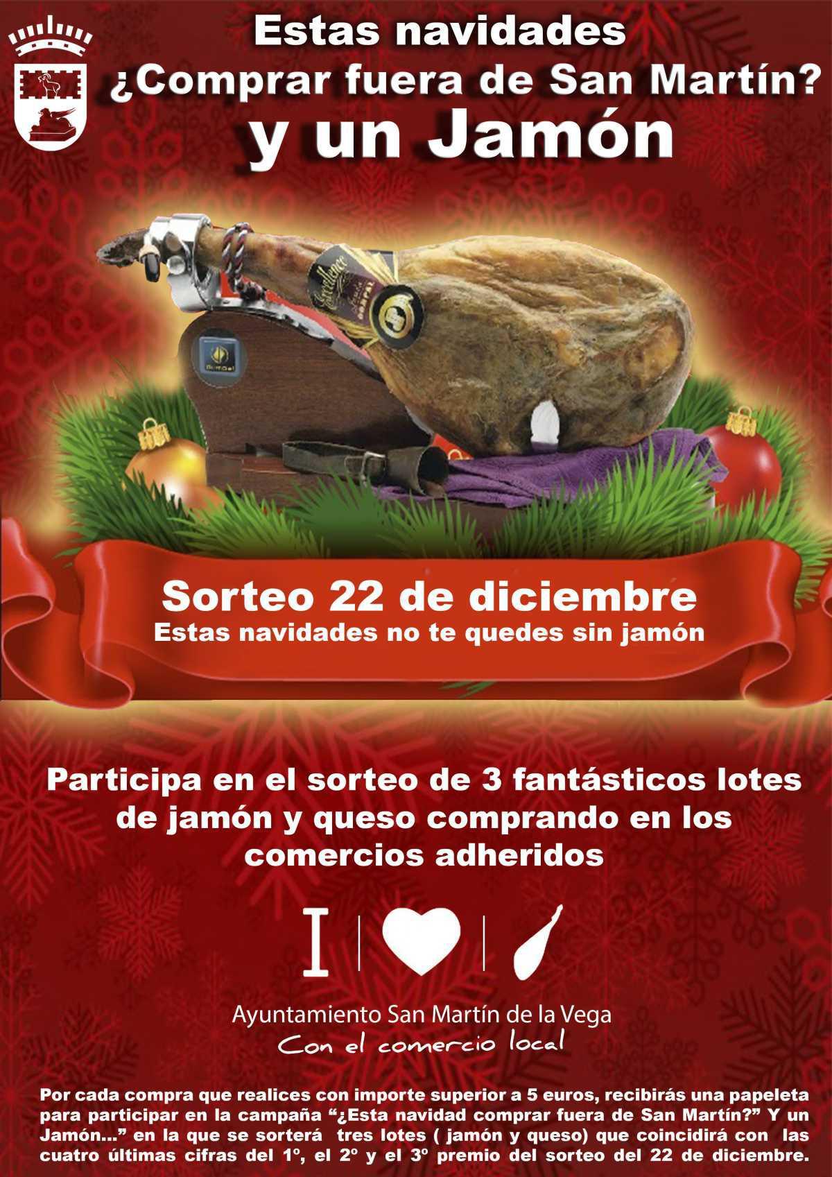 En esta campaña navideña, comprar en el comercio local, reactivará la economía de los comercios del municipio
