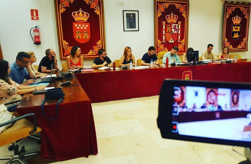 San Martín de la Vega solicitará la declaración de zona catastrófica