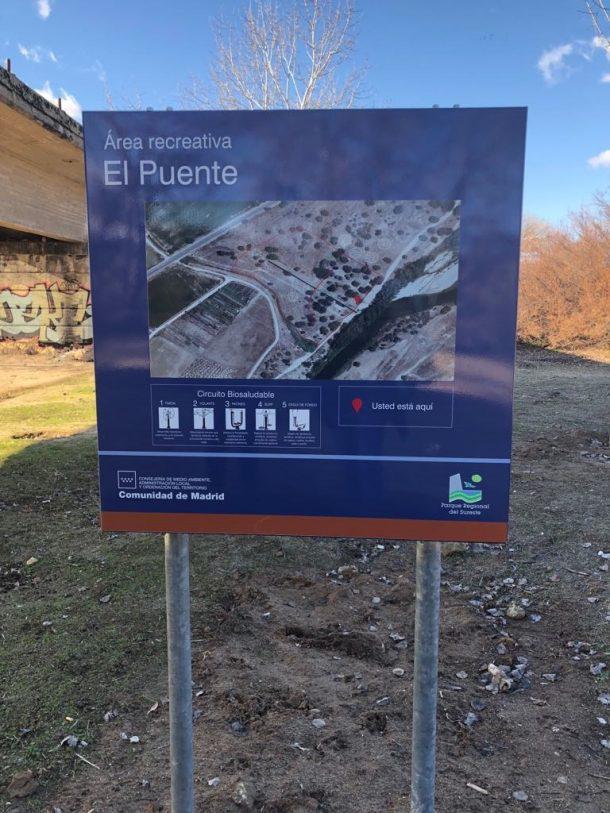El Ayuntamiento recuerda la prohibición del uso de las áreas recreativas forestales de gestión de la Comunidad de Madrid