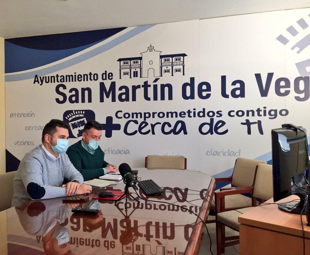 San Martín de la Vega contará con una Intervención de Armas y un equipo del SEPRONA