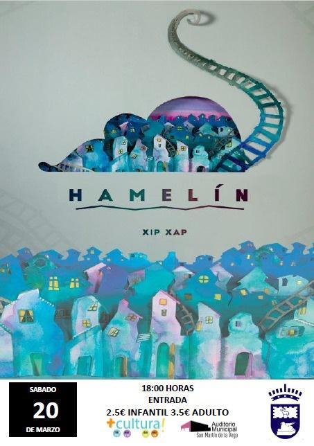 Hamelín