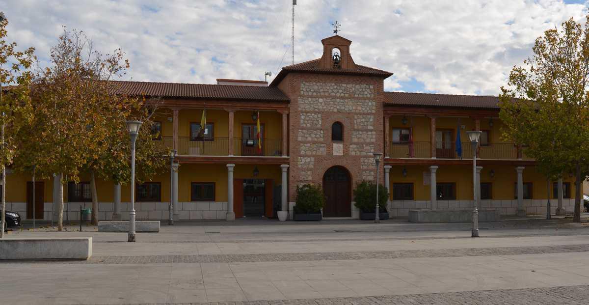 San Martín de la Vega prepara nueva normativa municipal