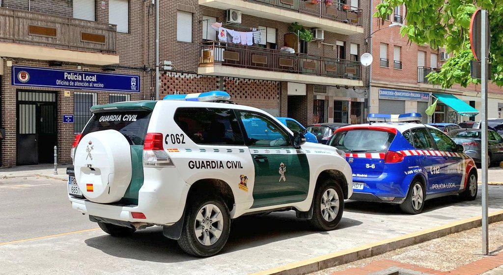 San Martín de la Vega celebrará una Junta de Seguridad tras el Estado de Alarma