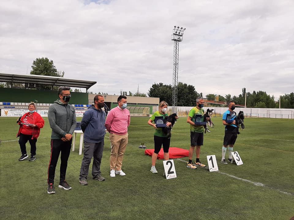 Record de inscripciones en el Campeonato Regional Comunidad de Madrid 2021 - R.S.C.E. y la prueba puntuable para el campeonato de España 2022