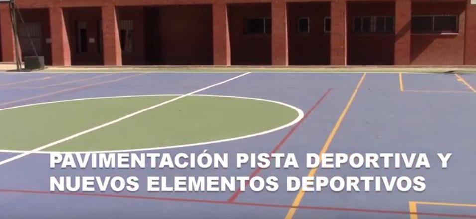 El CEIP San Marcos estrena nuevos aseos y acceso en el edificio de educación infantil