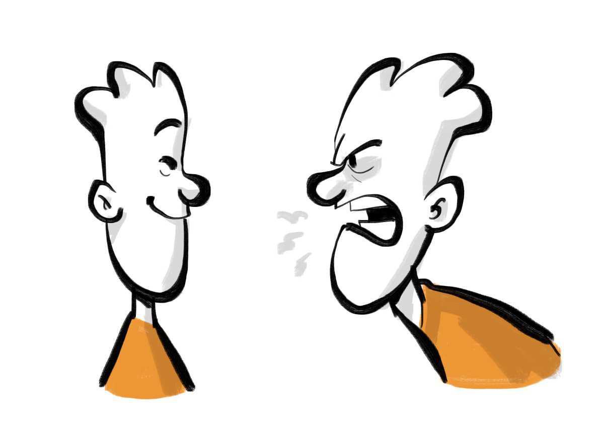 """""""Kommunikationszwang"""" bewusst machen"""