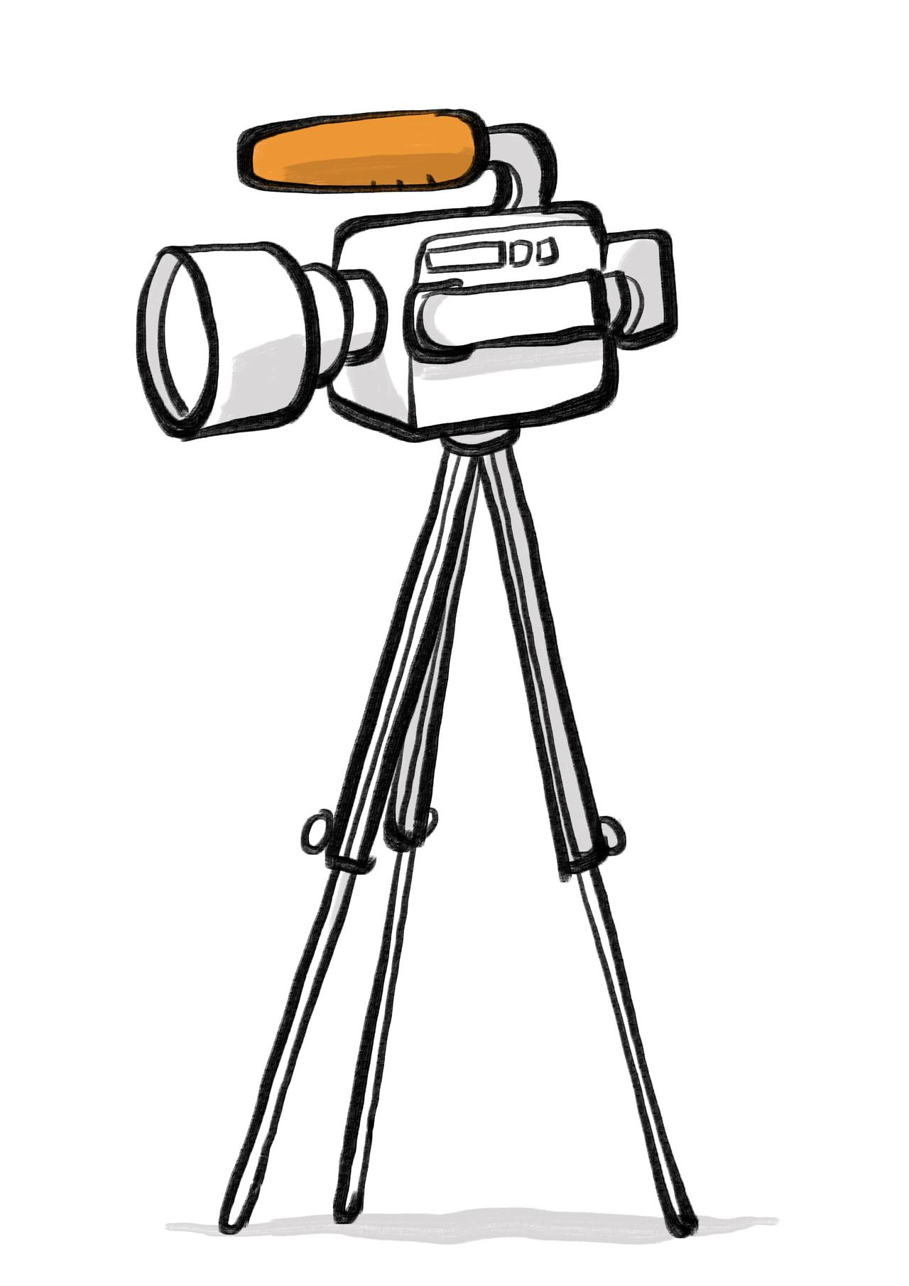 K4_S39_Videokamera