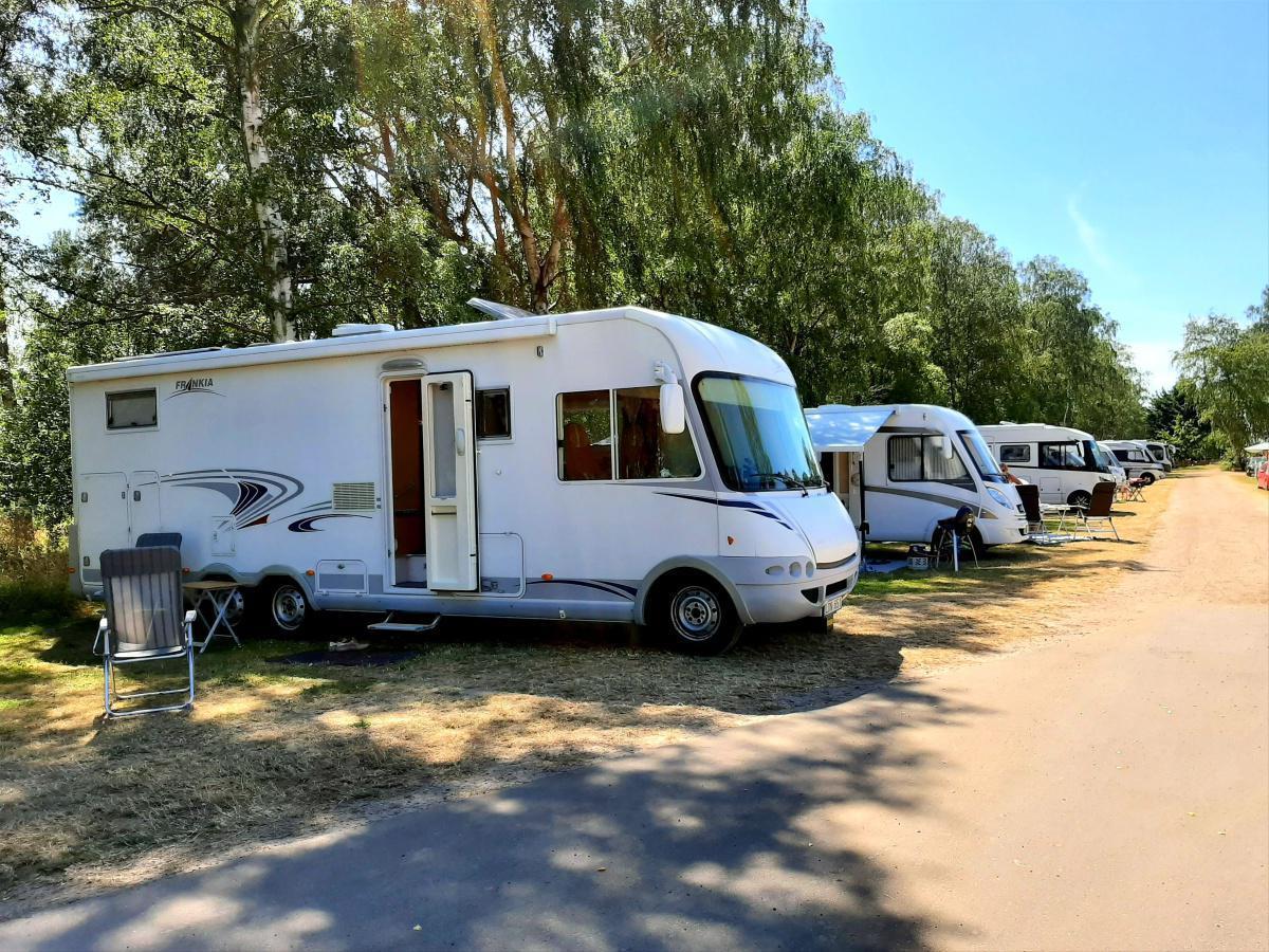 Falsterbo Camping & Resort