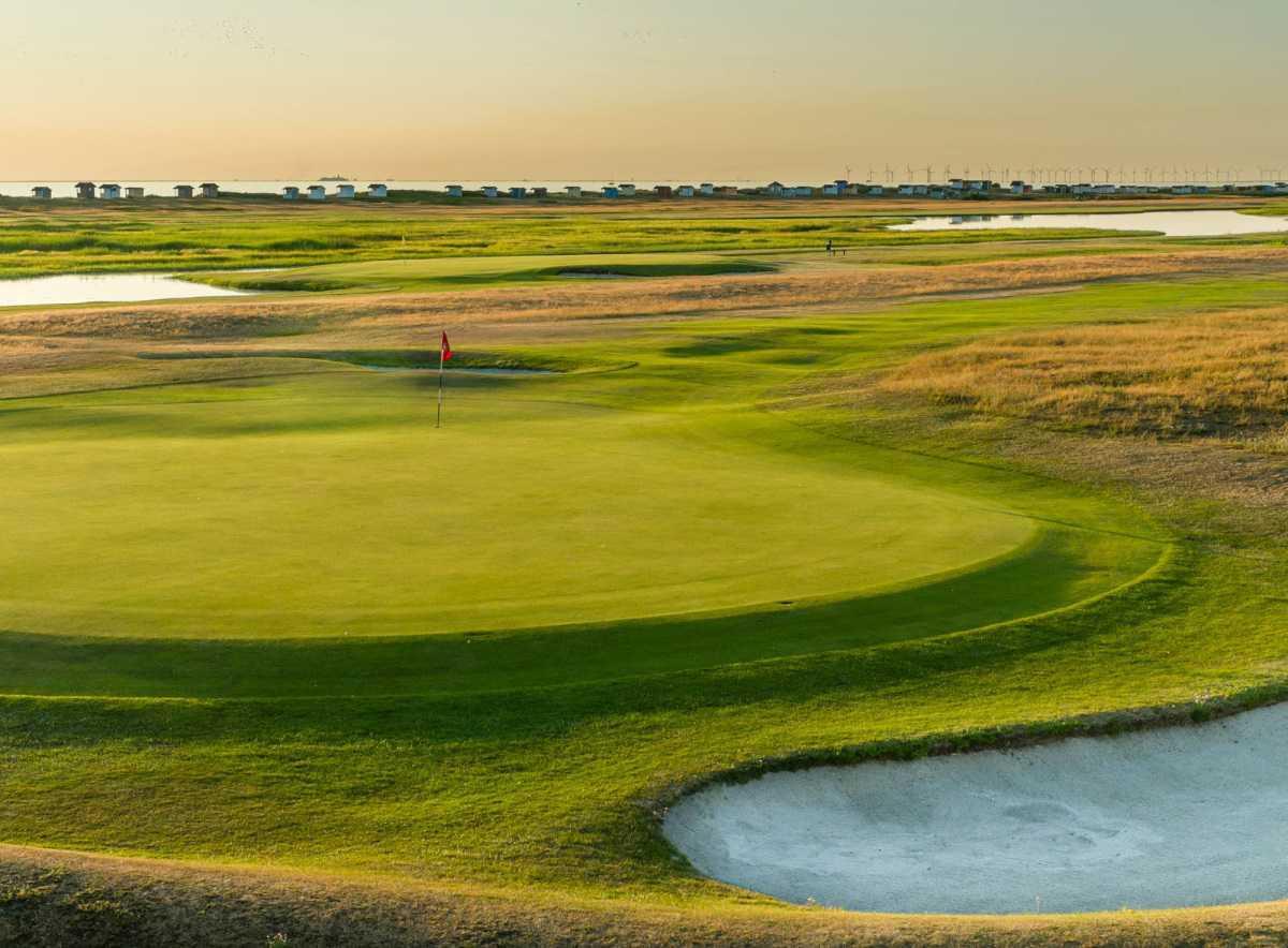 flommens-golfklubb