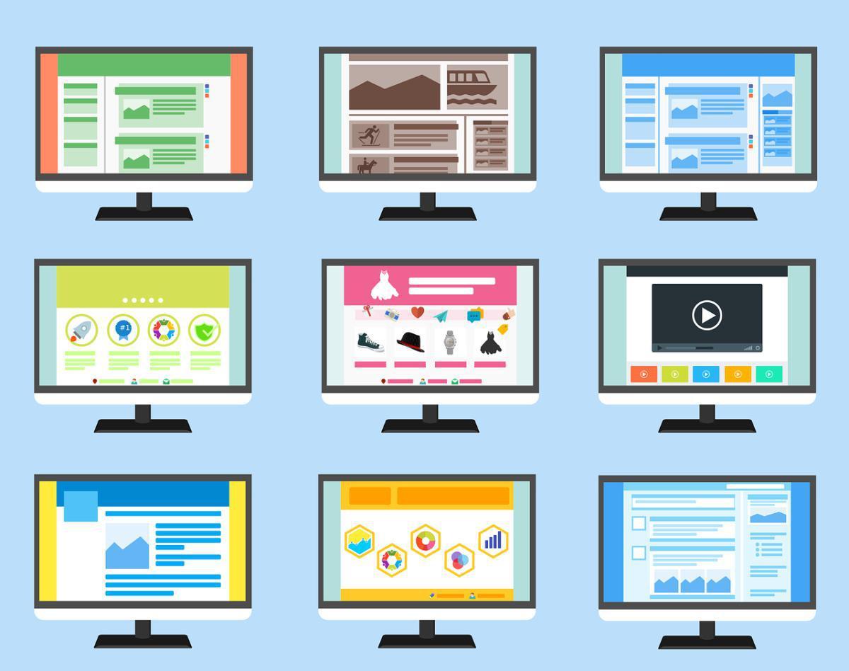 Sites internet de la CFTC