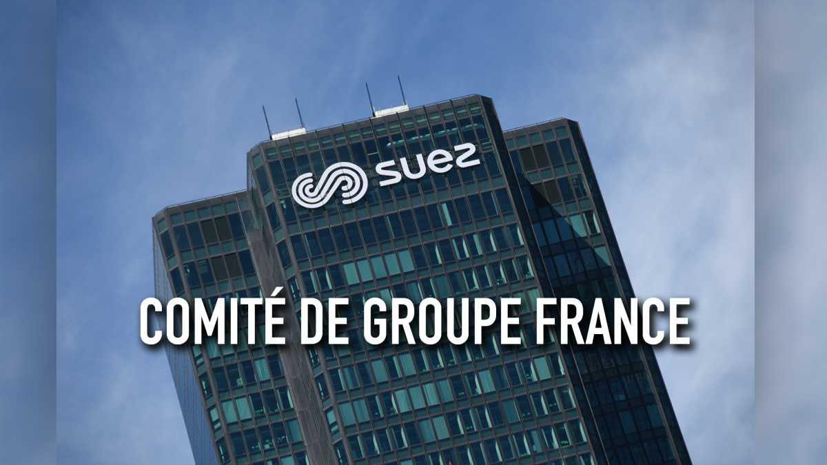 Vos élus R&V au CGF (Comité Groupe France)