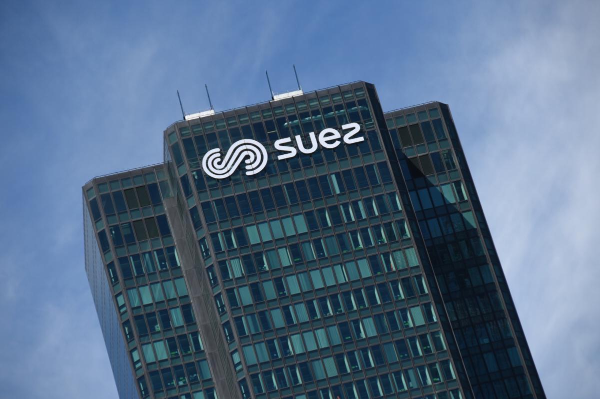 Les salariés de Suez se renforcent au capital