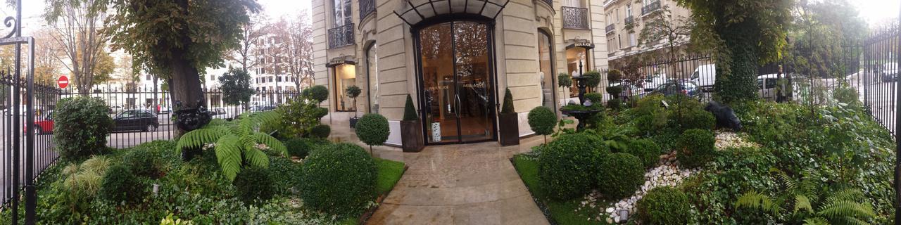 Boutique Paul & Joe à Paris