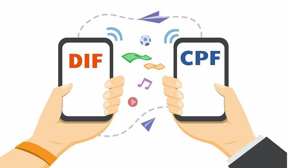 CMAnjou : CPF, ne perdez pas vos droits DIF !