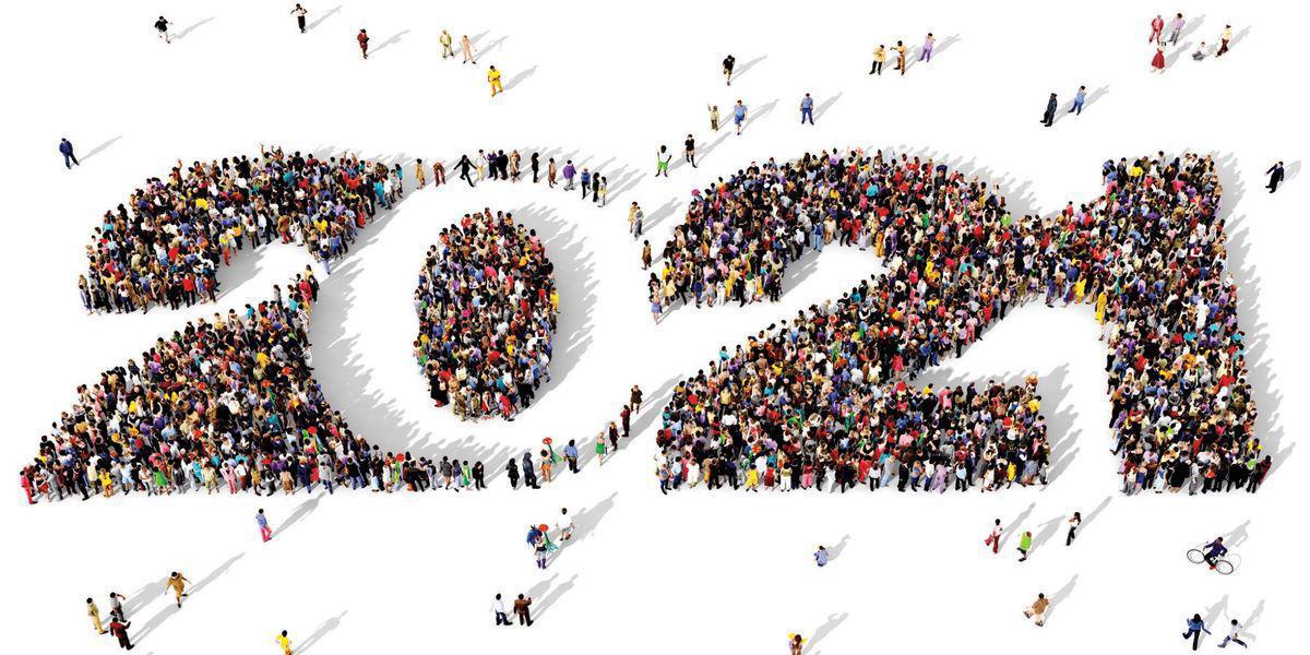 FO souhaite tout le meilleur pour 2021 !