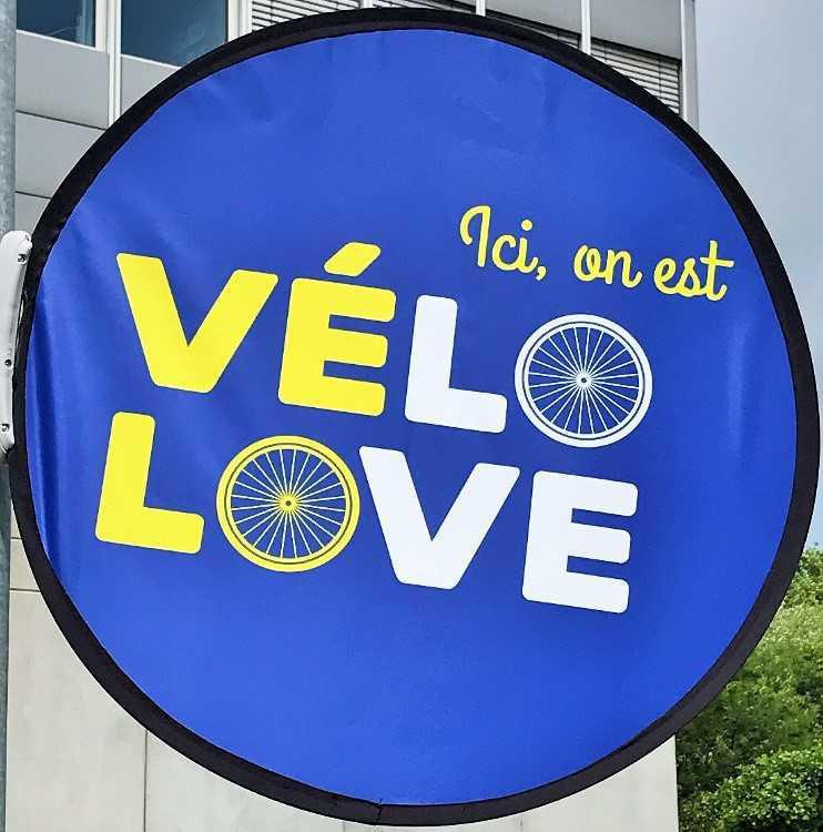 Vélotaffeurs, FO ACM s'engage pour vous !