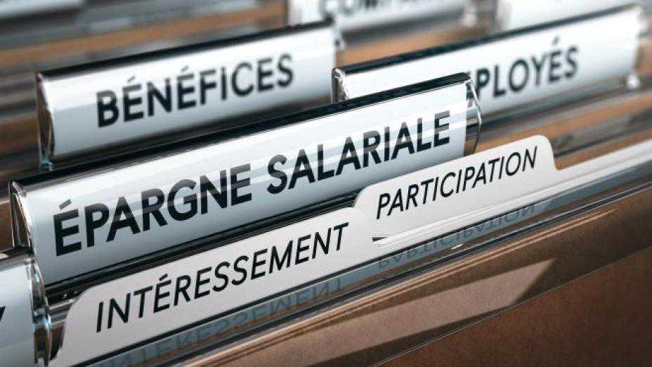 CMAF : Intéressement / Participation 2021