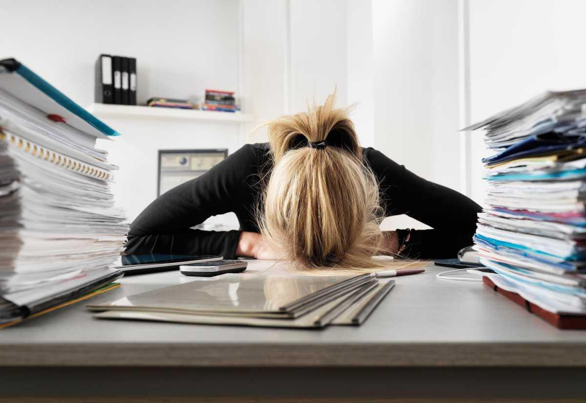 Pourquoi votre conseiller est au bord de la crise de nerfs ?