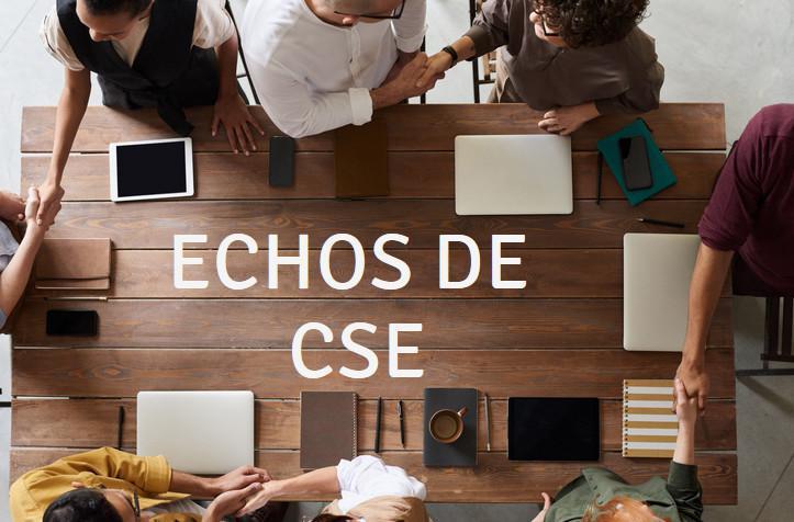ACM : l'Echo du CSE d'avril 2021