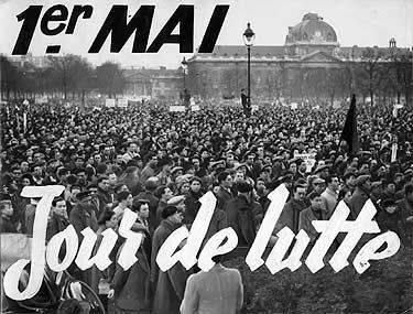 CM Anjou : 1er Mai 2021