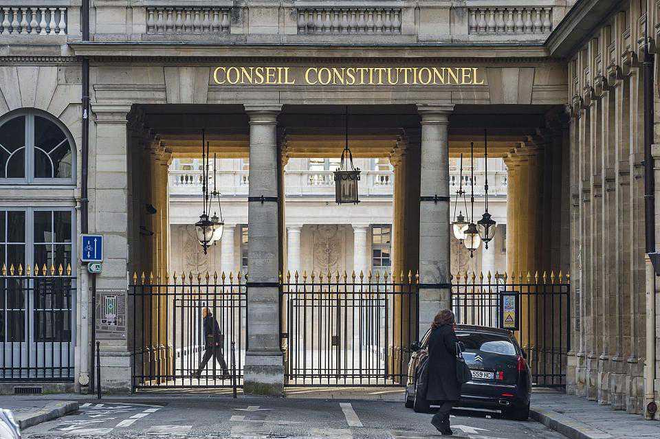 Passe sanitaire et Conseil constitutionnel : réaction de FO