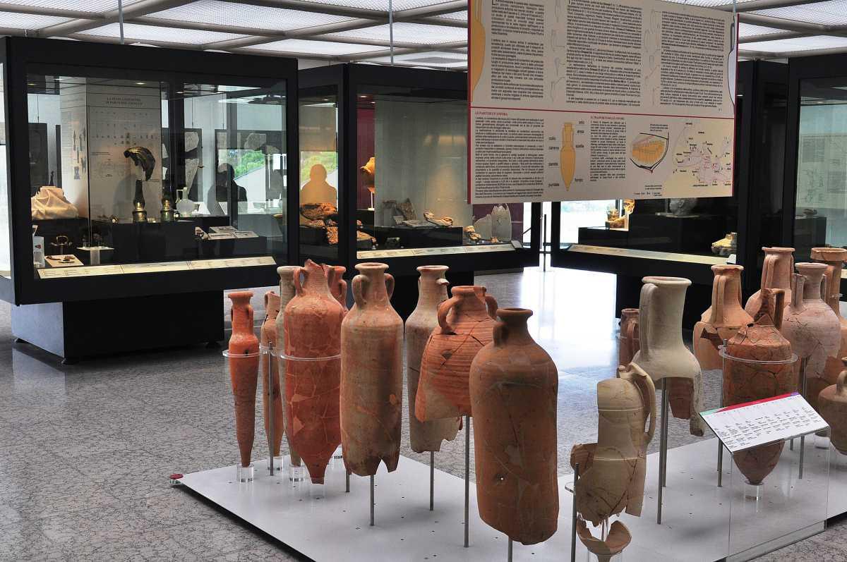 Crotone, Museo Archeologico Nazionale