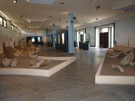 Crotone, Museo archeologico di Capo Colonna