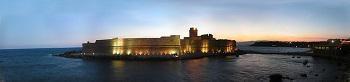 Le Castella, Castello aragonese