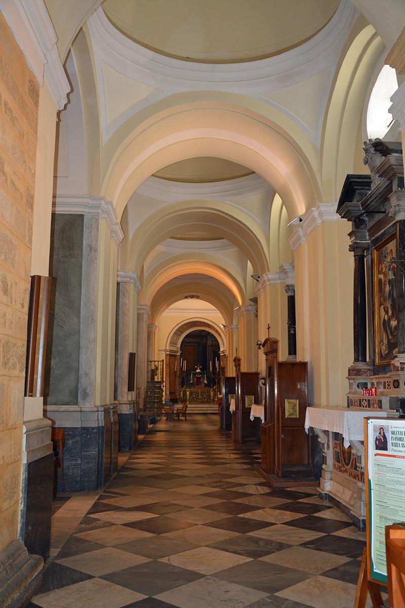 Crotone, Basilica Cattedrale