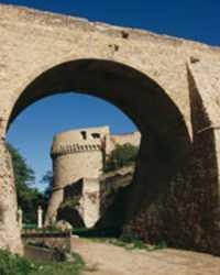 Castello Carlo V