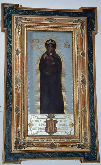 Crotone, Festa della Madonna di Capocolonna