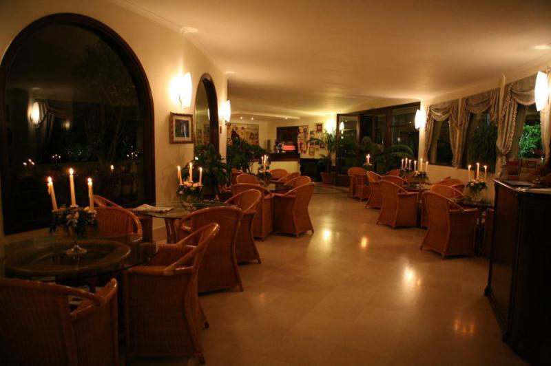 Crotone - Hotel Lido degli Scogli