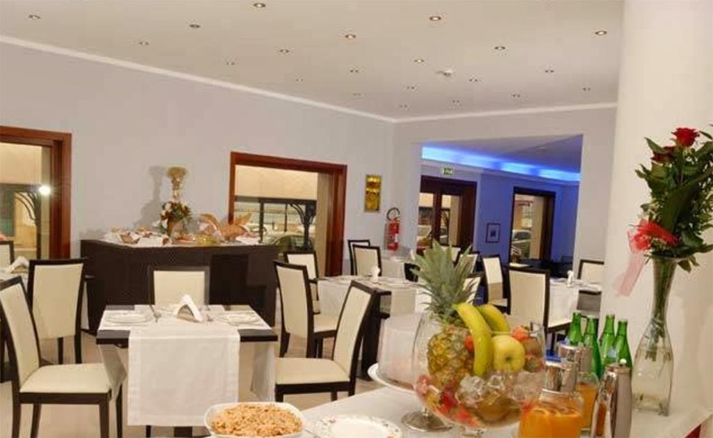 Crotone - Hotel Palazzo Foti